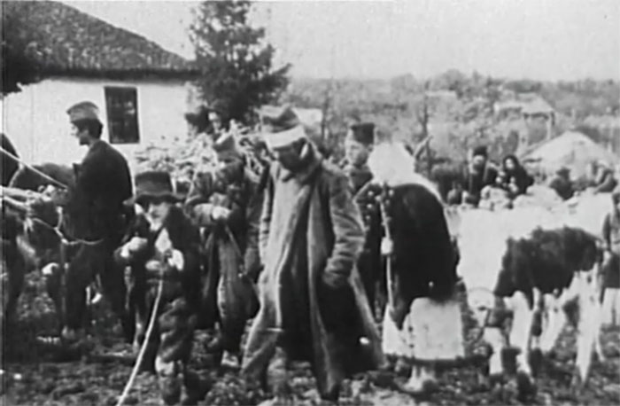 Ovekovečena srpska stradanja od Egeja do Dunava