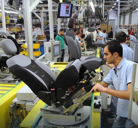 Ovih 15 kompanija su u januaru od izvoza zaradile skoro 350 MILIONA EVRA