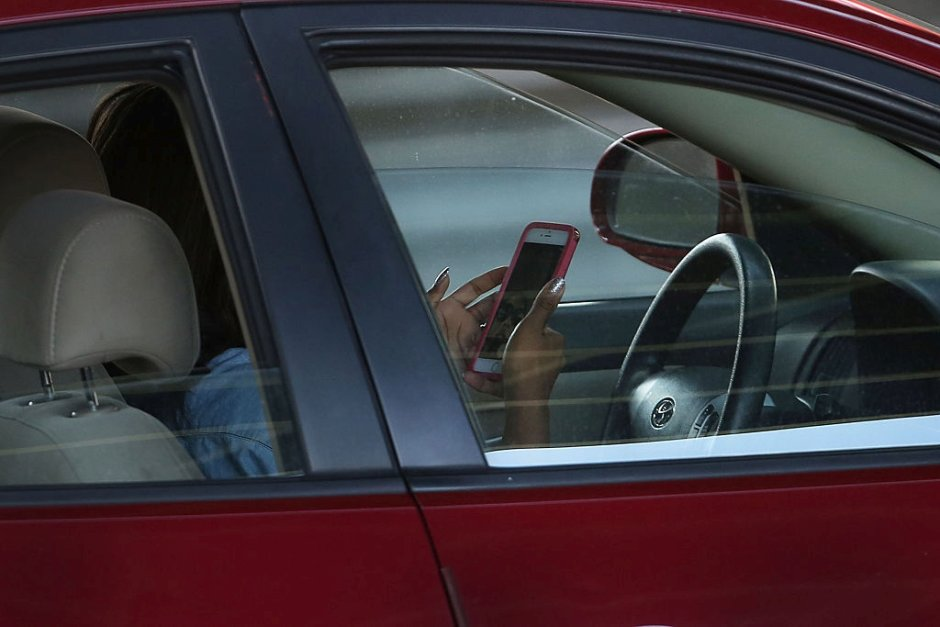 Ovih deset stvari nemojte raditi dok vozite