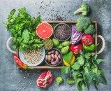 Ovih pet zdravih namirnica biće najpopularnije u 2018.