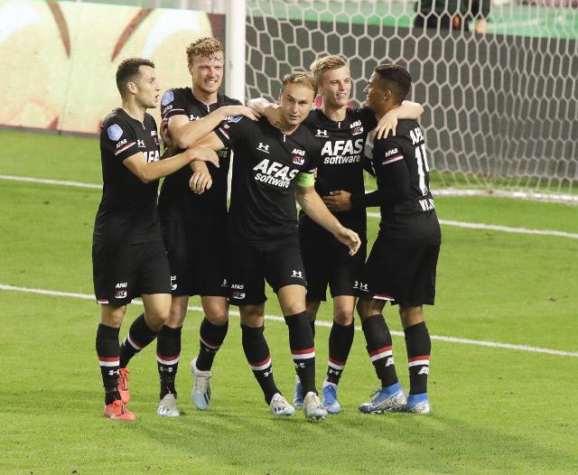 Ovo bi mnogo olakšalo posao Partizanu - AZ danas prodaje najboljeg igrača u Seriju A!