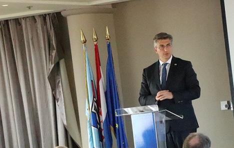 Ovo je Plenkovićev program kojim želi zadržati vlast u HDZ-u