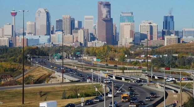 Ovo je deset najgorih gradova za vozače na svetu