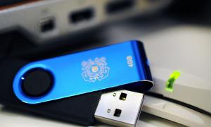 Ovo je najmanji, a ujedno i najmoćniji USB fleš na svetu trenutno! (FOTO)