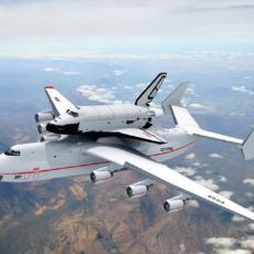 Ovo je najveći avion na svetu, znate li zbog čega je napravljen?