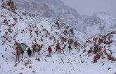 Ovo je prava turistička atrakcija: Egipćani otkrili novu planinu