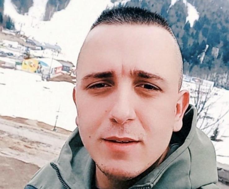 Ovo je taksista osumnjičen za silovanje djevojke u vikendici u Semizovcu