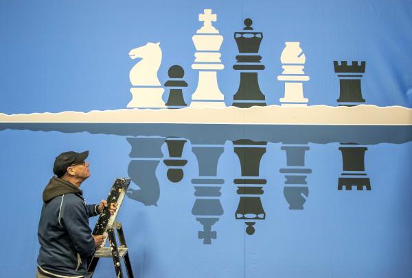 Ovo je već komično, šahista varao na turniru!