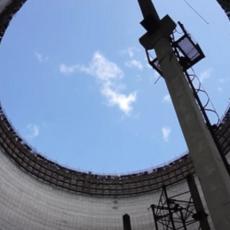 Ovo je zaista jako ČUDNO: Ušao je u reaktor broj pet u Černobilju i zabeležio JEZIVE prizore (VIDEO)
