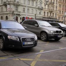 Ovo morate znati kada menjate svoj automobil! Kako da vam OSIGURANJE NE ZAKINE na bonusu?