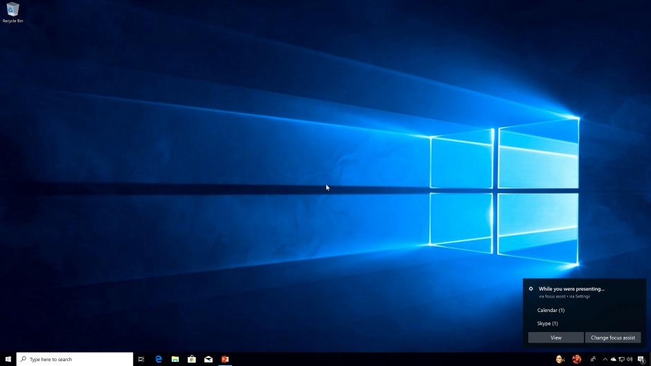Windows dugme koje se ne dira!