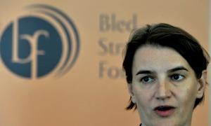 Ovo od nje nismo očekivali: Ministarka Mihajlović se okomila na premijerku