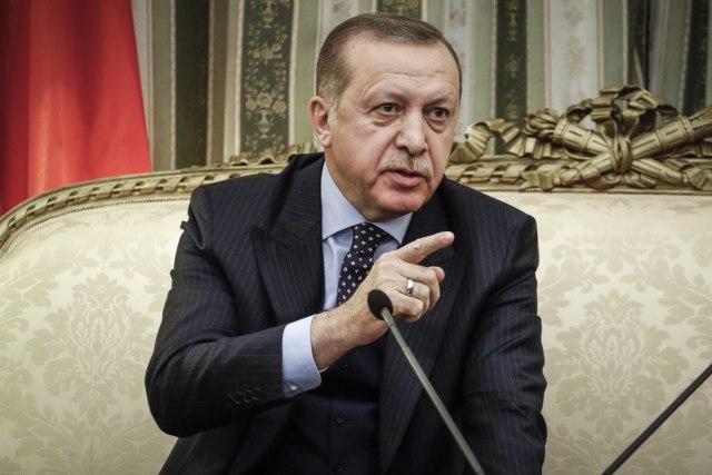 Ovo su Erdoganovi aduti: Matirao Grke, Bugare i velike sile