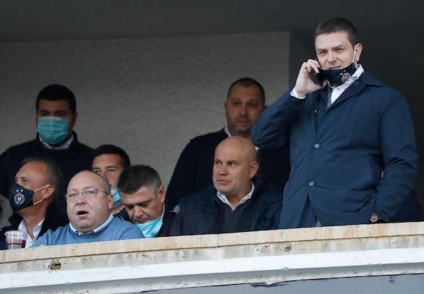 Ovo su kazne za Partizan i Zvezdu, ali to nije sve...