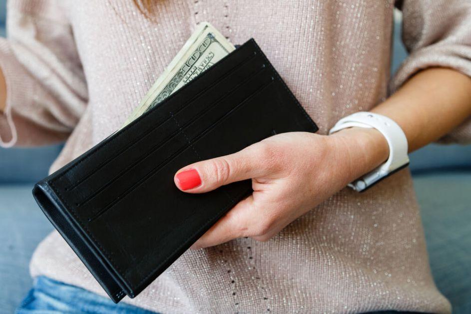 Ovo su najčešće greške koje nam sprečavaju prilivanje novca