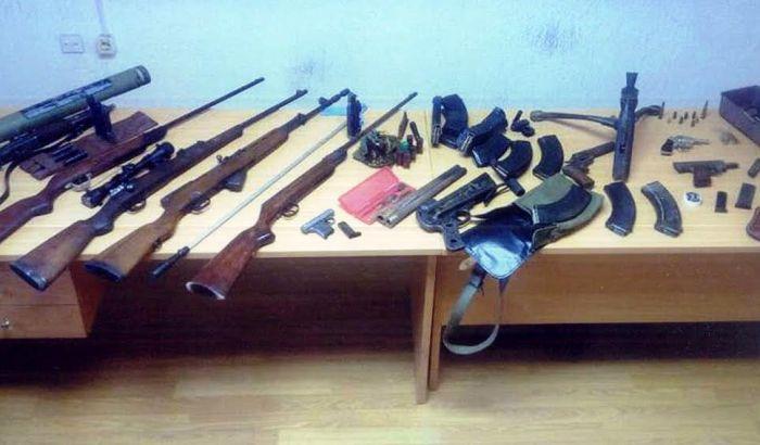 Ovo su neki od uhapšenih u jučerašnjoj akciji Ares