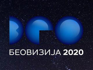 Ovo su prvi finalisti Beovizije 2020. godine