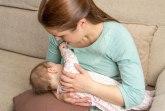 Ovo su razlozi zbog kojih vam se beba prerano budi