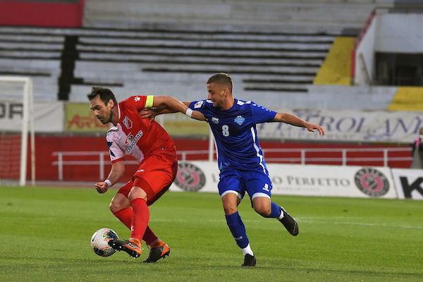 Ovo ulazi u konkurenciju za gol godine! Dame i gospodo, Nikola Drinčić! (video)