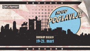 Ovogodišnji 2Hot4Stage FEST od 19. do 21. marta u Bioskopu Balkan