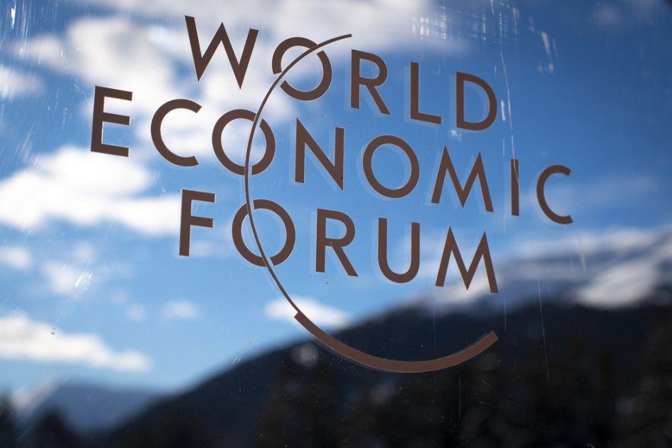 Ovogodišnji Svetski ekonomski forum u Davosu u onlajn izdanju od 25. do 29. januara