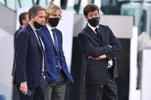 Ovome se niko nije nadao, legenda debituje na klupi Juventusa!?