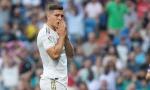 Ozbiljna povreda srpskog fudbalera: Luka Jović slomio stopalo