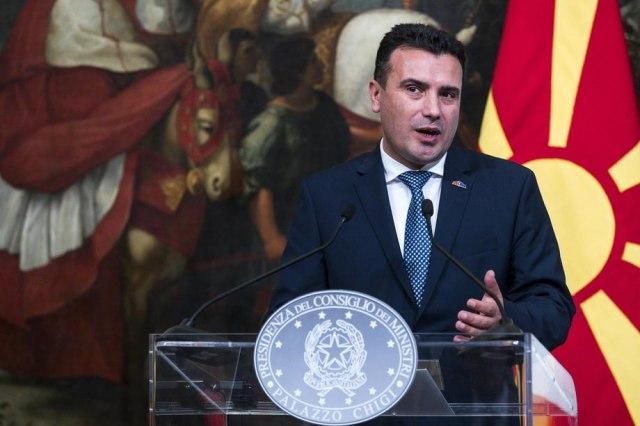 Ozbiljne pretnje po život Zaeva; hapšenje u Skoplju