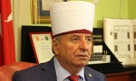 Oženio 50 godina mlađu: Smenjen poglavar Islamske verske zajednice u Severnoj Makedoniji Sulejman Redžepi