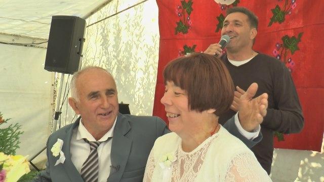 Oženio se u 53. godini, pa još tri puta: Jedina mana mu je što se brzo zaljubi