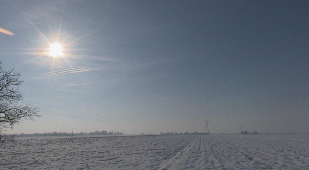 Ozimi usevi na području Južnog Banata za sada dobro podnose temperaturne oscilacije