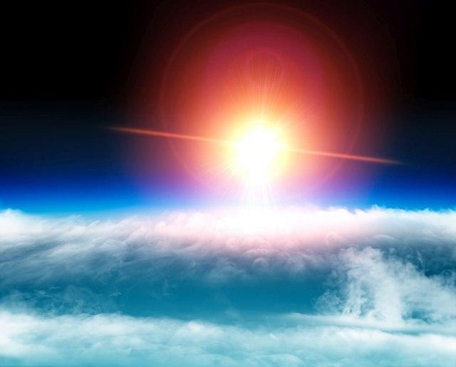 Ozonska rupa nikad nije bila manja, ali to nije zasluga ljudi