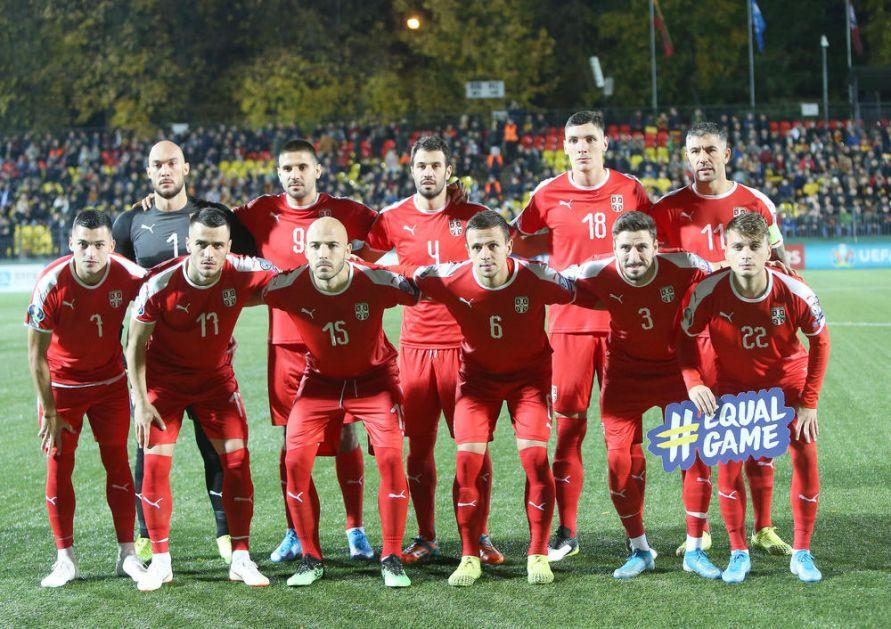 PA, DOKLE VIŠE!? FSS kažnjen zbog RASIZMA od UEFA!