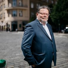 PA ZAR JE TO REČNIK ZAPADNE DEMOKRATIJE: Češki političar nazvao Slovence oportunističkim svinjama