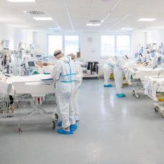 PACIJENTI KOJI NAJČEŠĆE OBOLJEVAJU OD KORONE: Direktorka kovid bolnice UPOZORILA na ovu grupu ljudi!