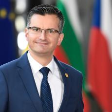 PAD VLADE U SLOVENIJI: Premijer Šarec podneo ostavku i pozvao na vanredne izbore