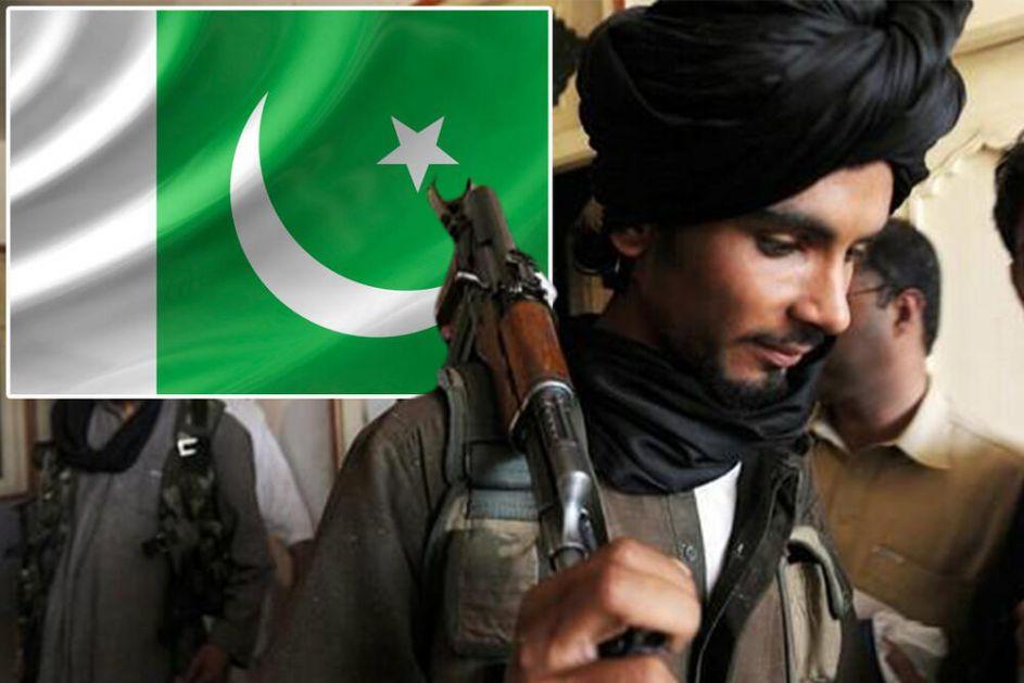 PAKISTAN JE GODINAMA TAJNO PODRŽAVAO TALIBANE: Sada kada su blizu pobede u Avganistanu, to Islamabad može žestoko da košta VIDEO