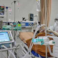 PAKLEN DAN ZA BOSNU I HERCEGOVINU: Korona uzela maha, pandemija odnela još 18 života!