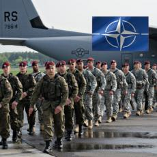 PAKLENI PLAN NATO-A: Grade vazduhoplovnu bazu na GRANICI SA SRBIJOM! (VIDEO)
