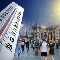 PAKLENO LETO PRED SRBIJOM! Evo kolike temperature nas očekuju, a po OVOJ STVARI će se razlikovati od prošle godine