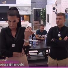 PALA JE NA KARIĆEVOM TESTU! Stefan pecnuo Jovanu pričom o njenom BIVŠEM: Zbunjena sam... (VIDEO)