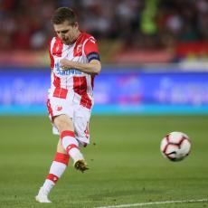 PALA ODLUKA: Stanković IZABRAO Marinovog zamenika!