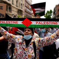 PALESTINSKI AMBASADOR TRAŽI HITAN SASTANAK: Samo ove države i moćne organizacije mogu sprečiti SVEOPŠTI RAT