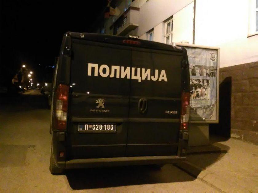 PALI ZBOG MARIHUANE: Uhapšena trojica Bujanovčana, u automobilu pronađena droga