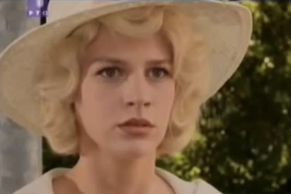 PAMTITE JE KAO NEDU IZ SERIJE GREH NJENE MAJKE : Šta danas radi glumica Ivana Jovanović koja je nestala iz javnosti