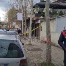 PANIKA U ALBANIJI: Napad nožem u centru Tirane, povređeno pet osoba (FOTO/VIDEO)
