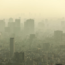 PANIKA U TOKIJU! Problem za organizatore - oluja koja nadolazi PRETI da poremeti plan i program na OI