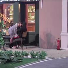 PAO POLJUBAC?! Posle raskida sa Zolom, Miljana i Mirko sve prisniji! NEOČEKIVANO! (VIDEO)