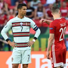 PAO REKORD NA PUŠKAŠ ARENI: Ronaldo ispisao ISTORIJU protiv Mađara! Ovo niko do sada nije URADIO