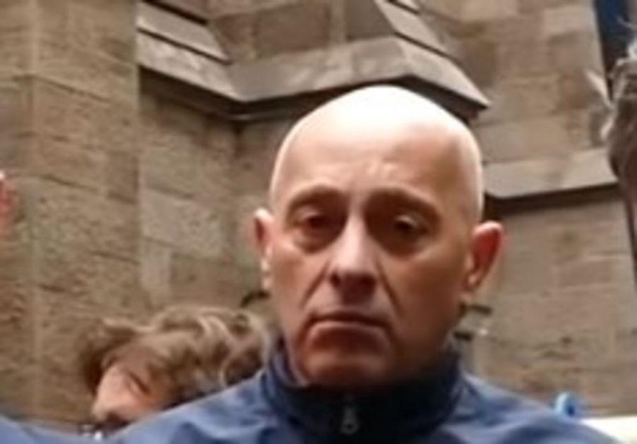 PAO VOĐA KLANA AMERIKA: Miletu Miljanića uhapsili agenti FBA u njegovom stanu u Njujorku!